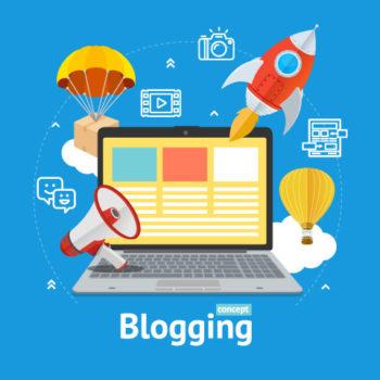 plateformes pour créer un blog