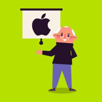 leçons de marketing d'Apple