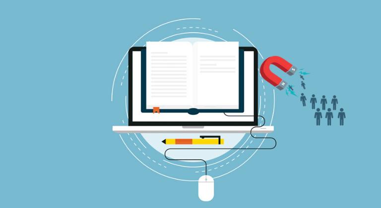 génération de leads ebook