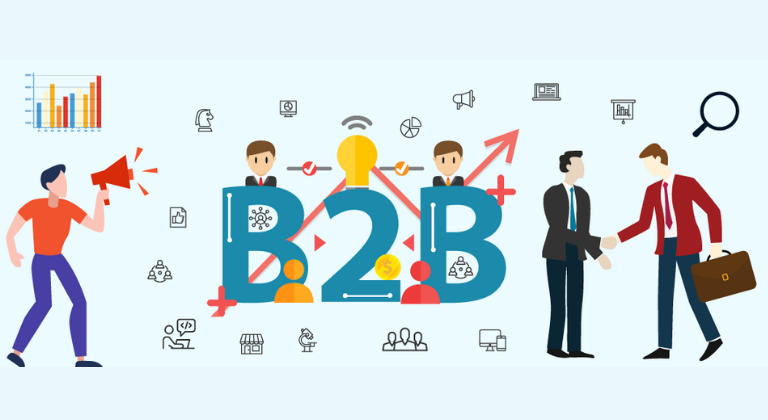 Stratégies de marketing B2B