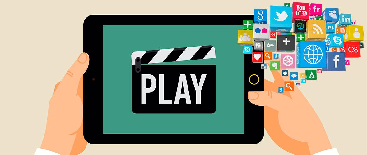 video marketing réseaux sociaux