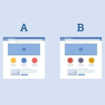 test AB sur Facebook