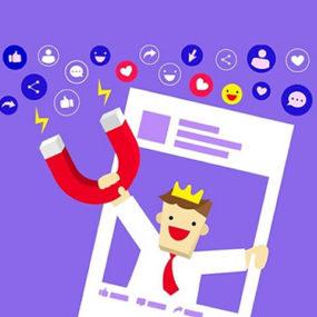 capter des leads sur les réseaux sociaux