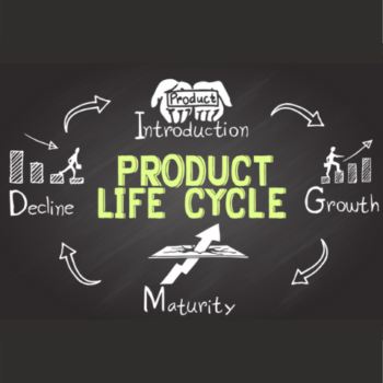 cycle de vie du produit
