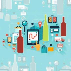 marketing digital pour le secteur oenologique