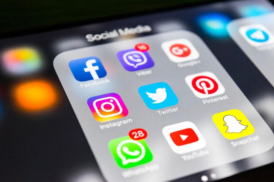 réseaux sociaux inbound marketing