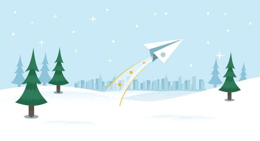 Immagini Natale Email.7 Consigli Per Le Campagne Di Email Marketing Per Il Natale Antevenio