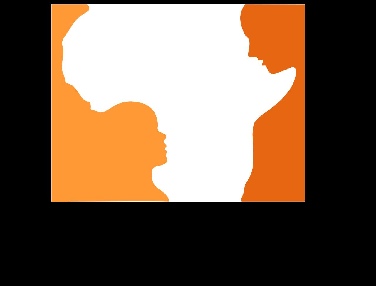 Africa subliminale nel logo