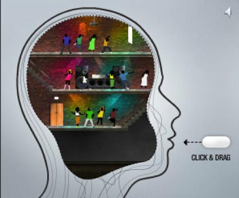 esempi di banners creativi glaxosmithkline