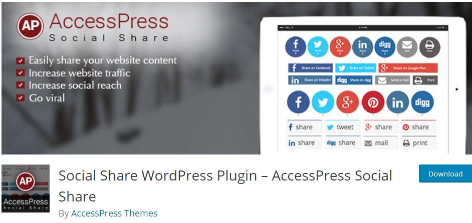 migliori plugins di WordPress del 2017