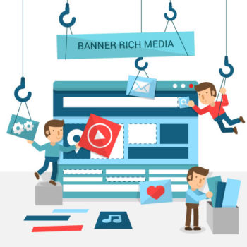 banners Rich Media