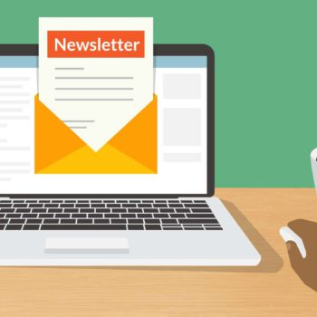 newsletter efficace