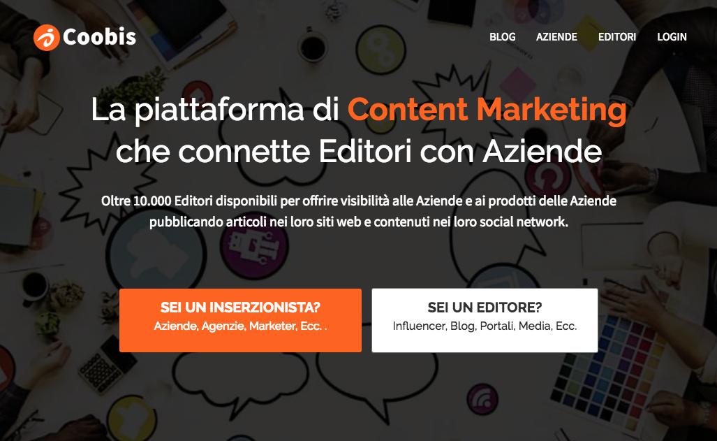 migliori strumenti di content marketing