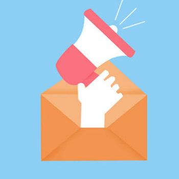 inviare efficacemente Newsletter tramite email