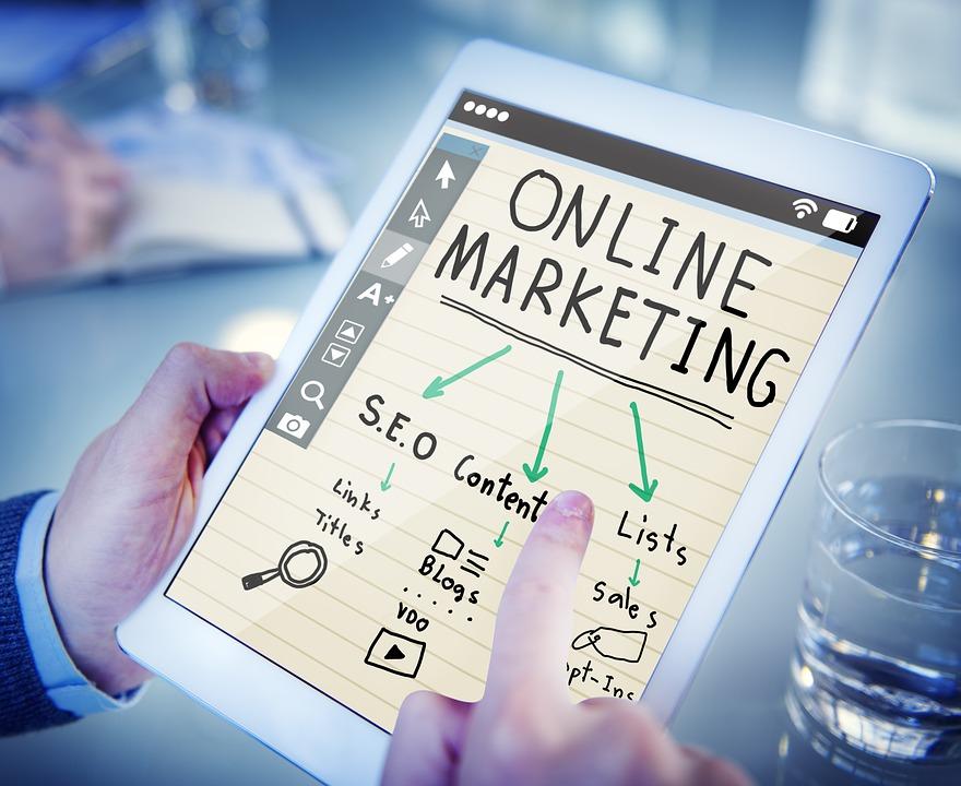 Cos'è il digital marketing