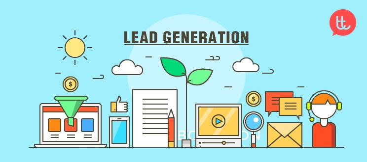 generare lead di qualità