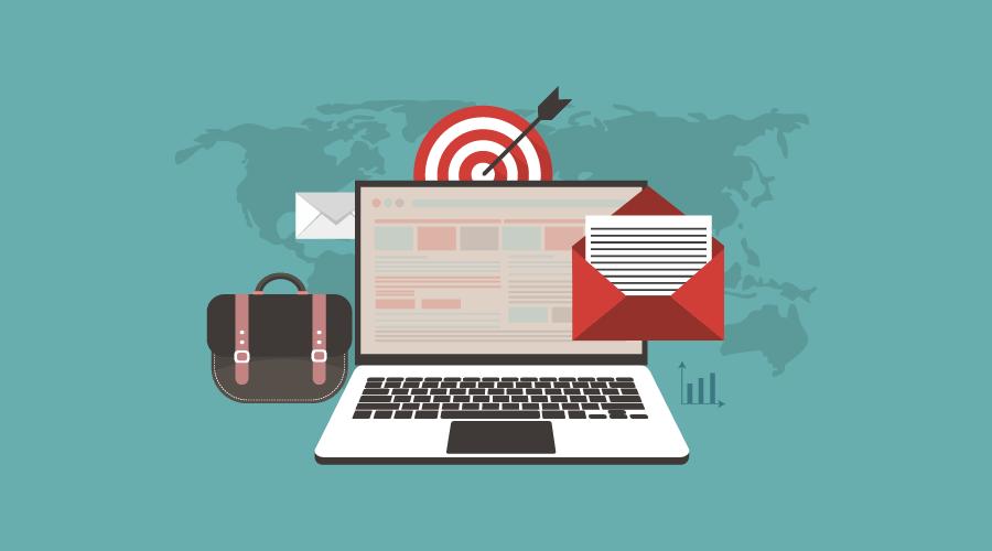 eCommerce venda di più con l'email marketing