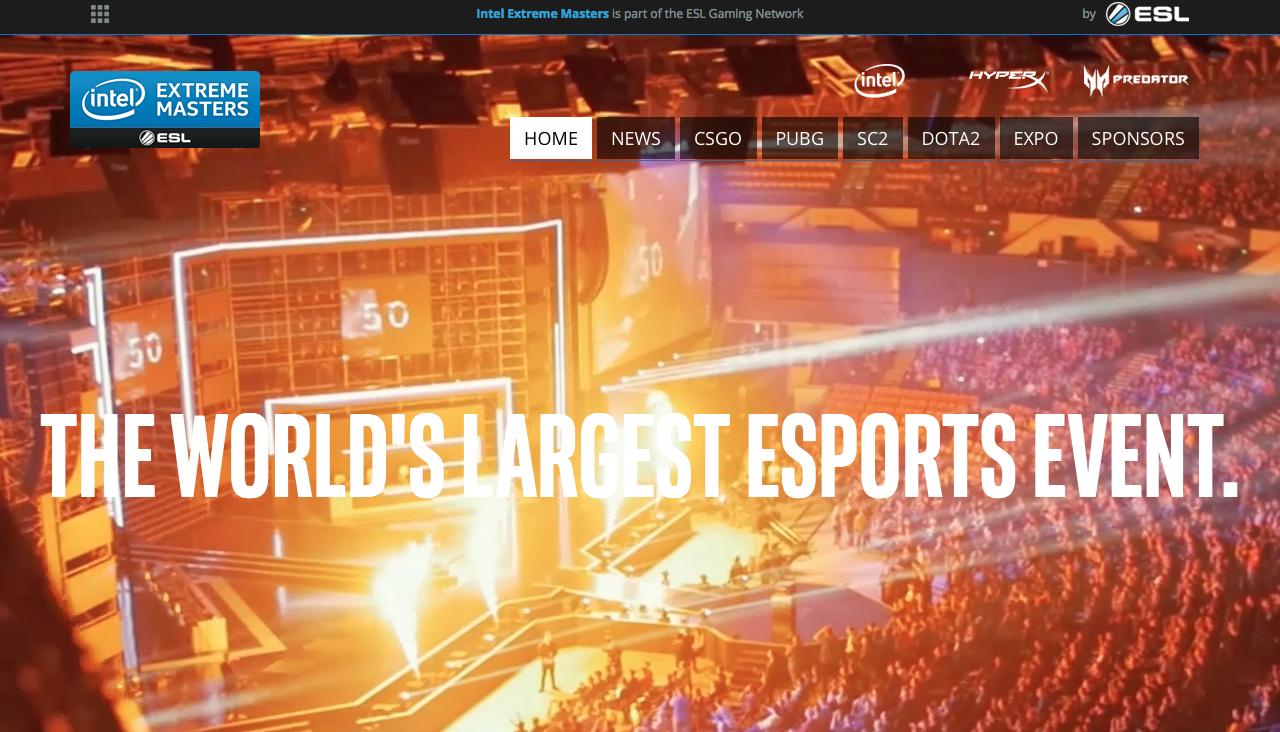 Cosa sono gli eSports