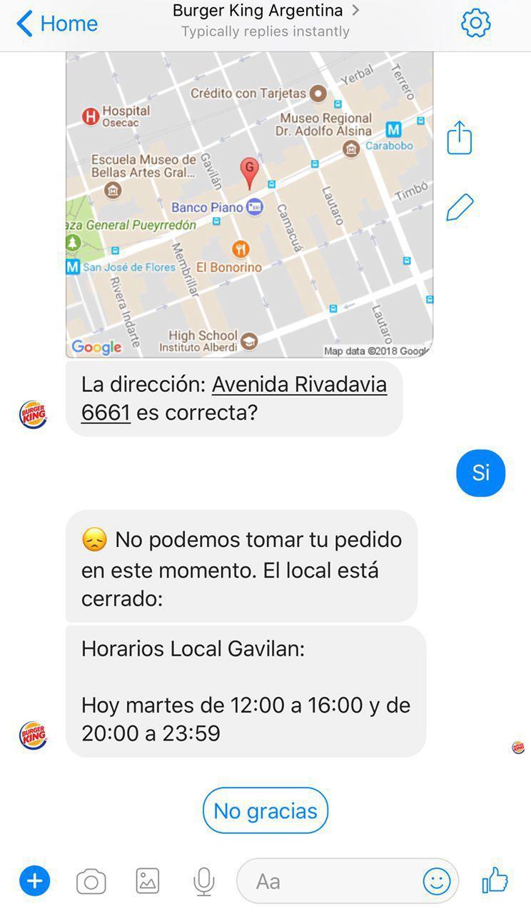 Cattura i clienti con Chatbot informazioni personalizzate