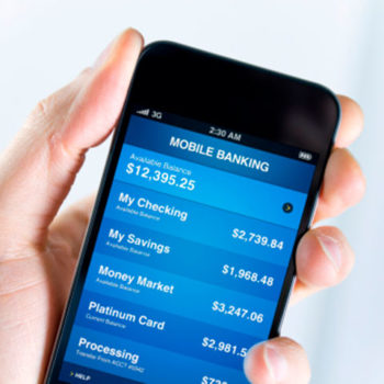 SMS-mobile-banking