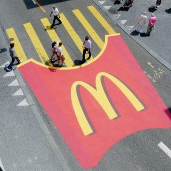 Che cos'è lo street marketing