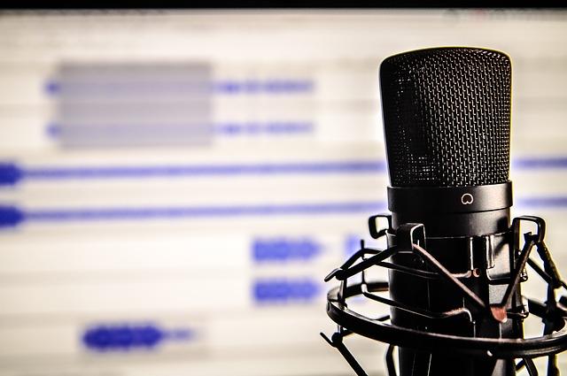 sfruttare lo storytelling per i podcast