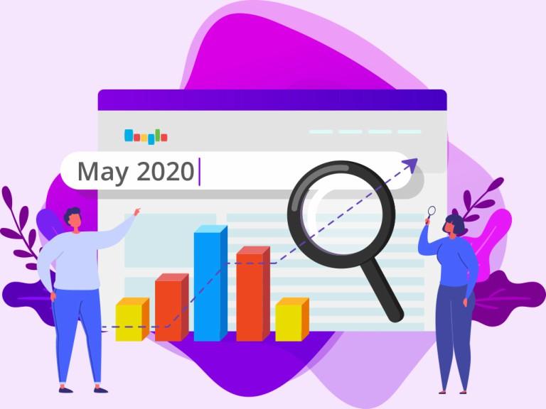 Chi beneficia dell'aggiornamento di Google Core di maggio