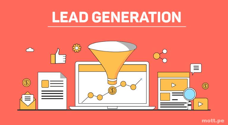 canali di lead generation