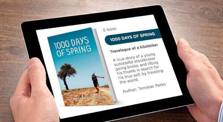 creare il tuo e-book scaricabile e generare lead