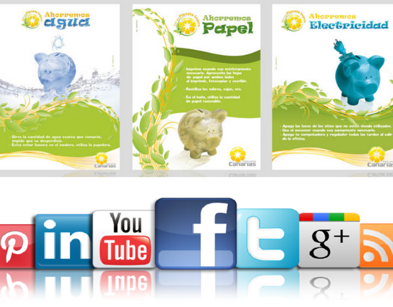 canali diversi green marketing