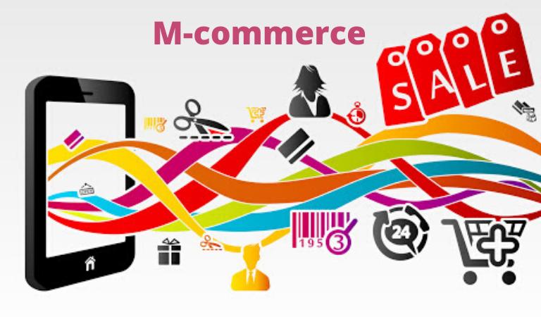 strategia m-commerce