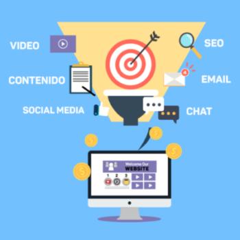 Consigli per attirare i clienti in una fiera virtuale