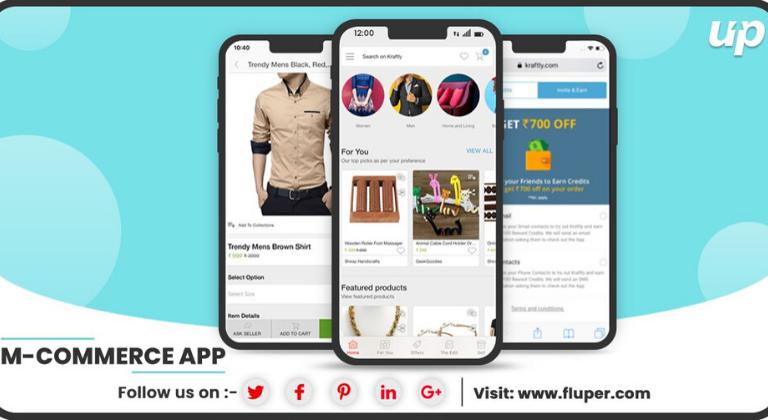 app mcommerce