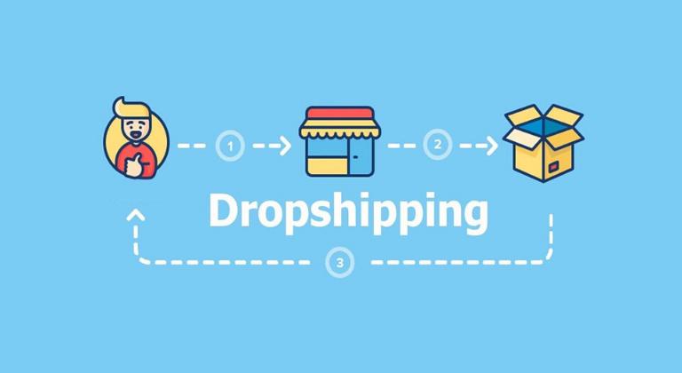 Pro e contro del dropshipping