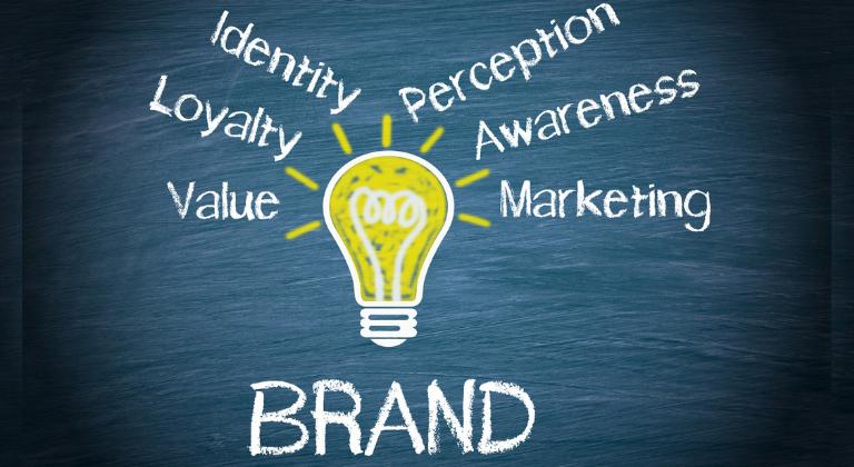 Top of mind: branding
