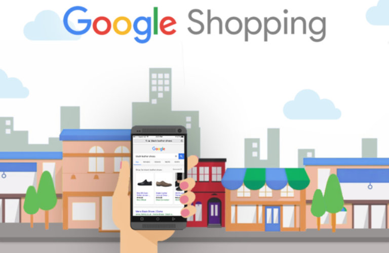 Campagne di smart shopping su Google: