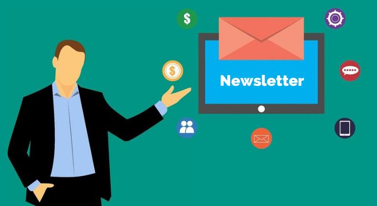 vantaggi newsletter inbound marketing