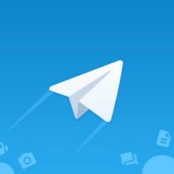 Marketing in telegram