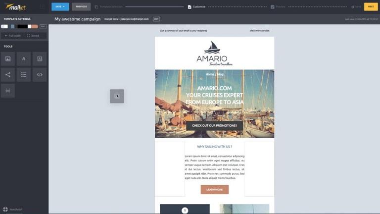 piattaforme newsletter a pagamento