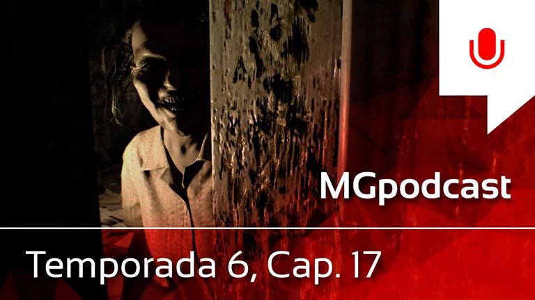 mg podcast