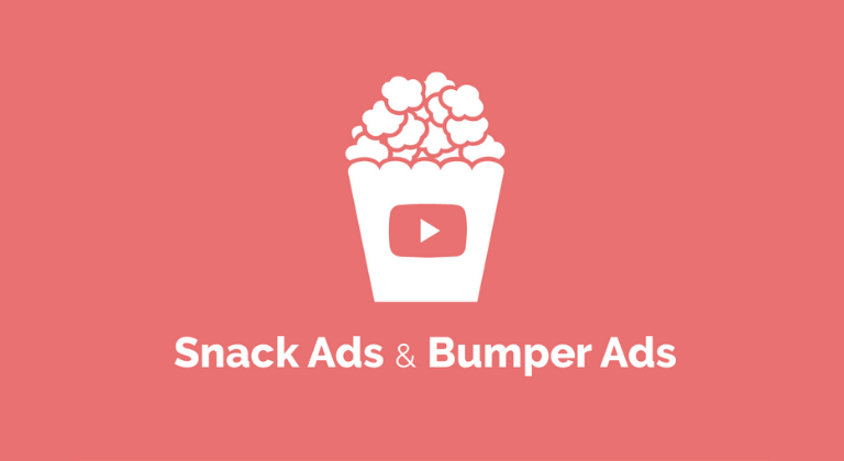 Video marketing sui social network: snack ads