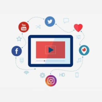 Video marketing sui social network