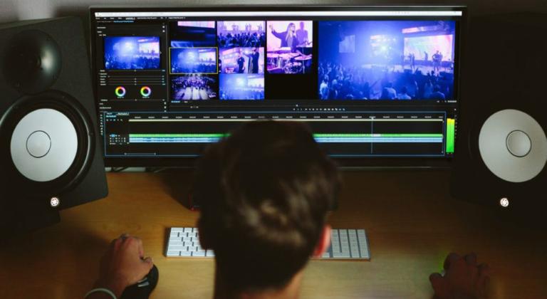 Video modificati professionalmente