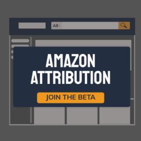 Amazon attribution