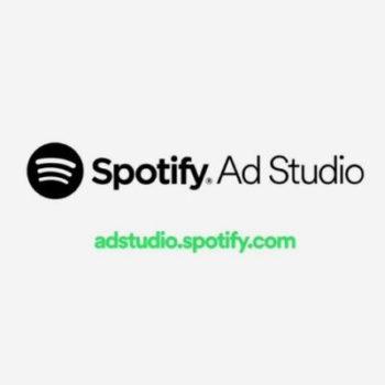 ad studio di spotify