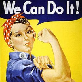 campagne di la giornata delle donne