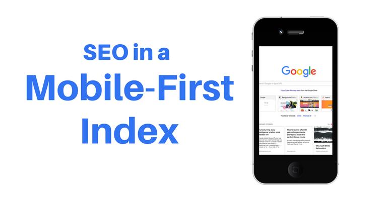 Implementazione dell'indicizzazione Mobile-First