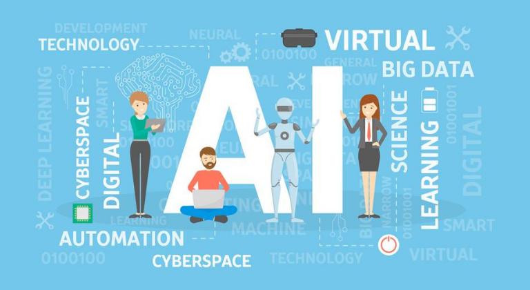 Aumento dell'intelligenza artificiale (AI)