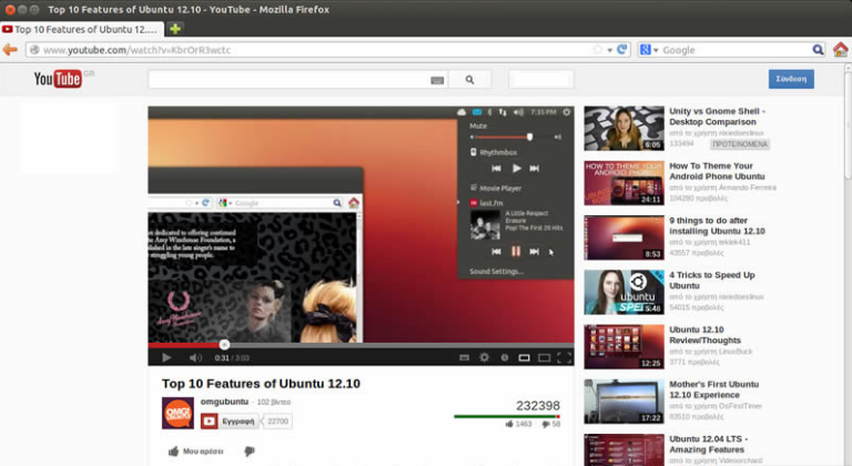 Includere contenuti in formato video