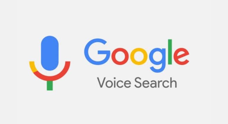 Posizionamento tramite ricerca vocale